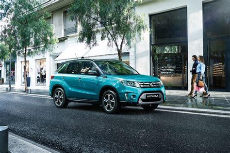 Suzuki Australia Office Suzuki Launches All New Vitara