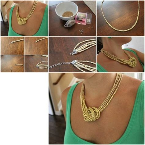 16 ways to make fabulous diy jewelry crafts pretty designs