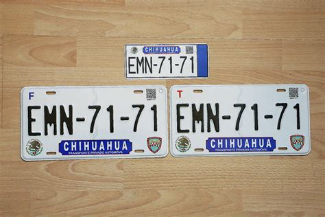 cambio de placas chihuahua 2016 requisitos para cambio de placas chihuahua placas autos