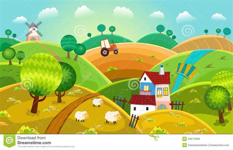 bambini immagini clipart rural clipart