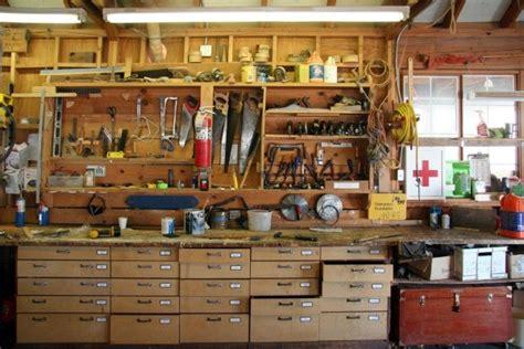 werkstatt zu hause organizing your workshop thriftyfun
