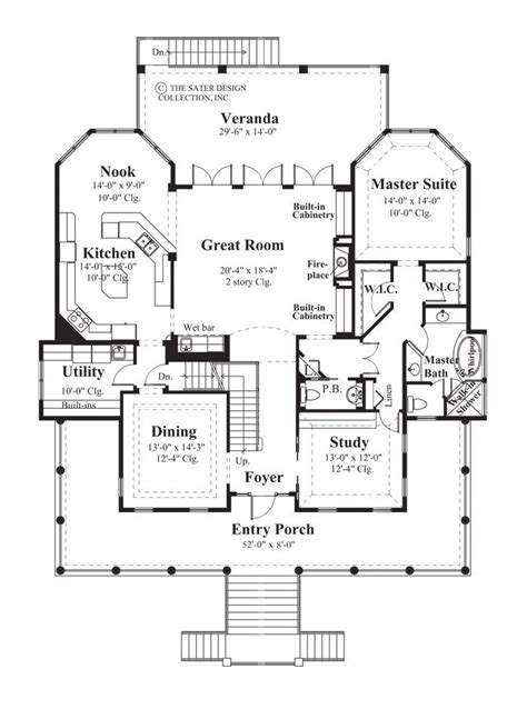 sater home plans 93 best cottage house plans the sater design collection