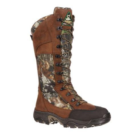 snake boots for sale rocky mens rocky classic lynx waterproof side zip snake