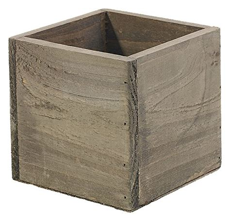 Lining A Wooden Planter Box by Wood Planter Box With Plastic Liner 5 Quot Square Fitness