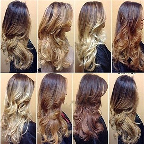 pics of hair extentions on older women with short hair older women colored hair extensions 23 25 inches curly