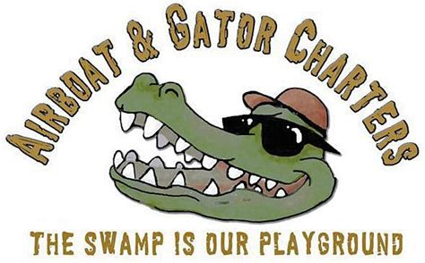 airboat and gator charters airboat and gator charters inc daytona beach fl 32114