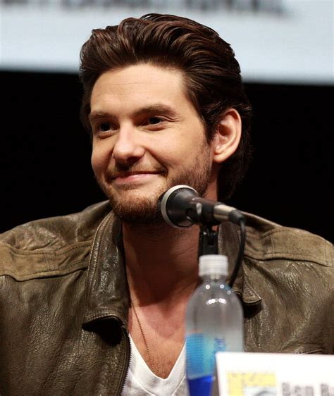 The Barnes Ben Barnes Actor