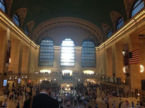 Grand York Interiors by Grand Central Station New York Terminal Building E