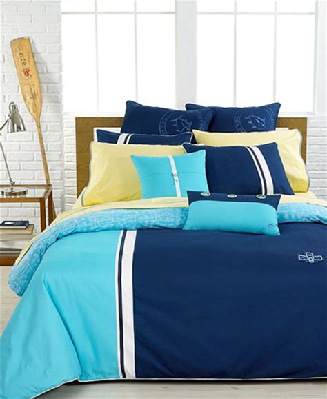 southern tide bedding southern tide portside comforter sets everything turquoise