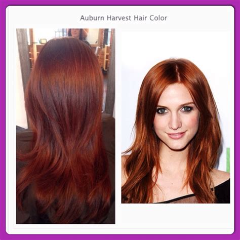 foxy hair color style 2014 2016 hair colors fall 2014 restaurant musely