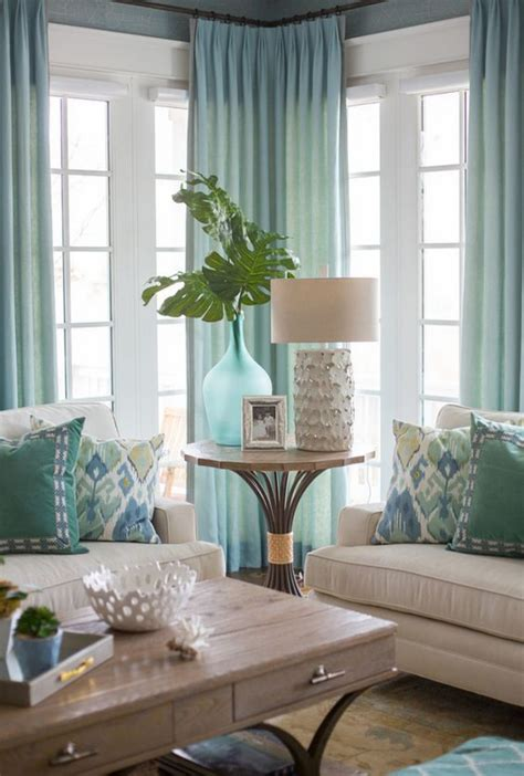 coastal living room decorating ideas gorgeous coastal living room decorating ideas 63