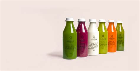 Juice Detox Home Delivery by Fancy Radiance Cleanse Organic Juice Detox Delivery
