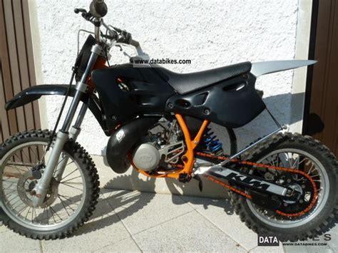 2000 Ktm 65 Sx 2001 Ktm Sx 65