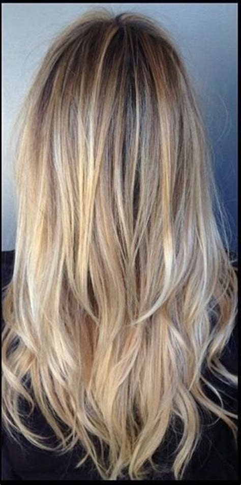 very long layered blonde hair pinterest trends you need to follow this spring 2017 blondes long