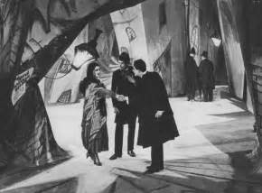 the cabinet of dr caligari analysis context is