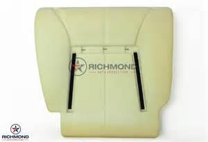 2001 Dodge Ram Seat Cushion 1998 2001 Dodge Ram 1500 Slt Laramie Replacement Seat Foam