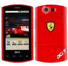 Hp Acer E210 acer phone handphone murah harga terkini