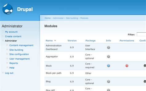 drupal theme integration tutorial beginner s tutorials for various content management systems