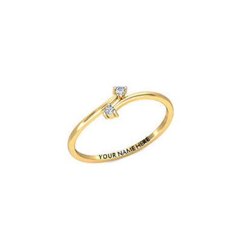 Couple Gold Bands For Wedding And Engagement Augrav Com
