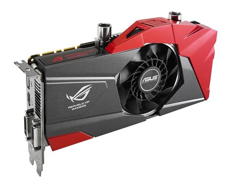 Asus Laptop Gtx 770 asus unveils rog geforce gtx 770 poseidon graphics card with hybrid cooling