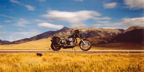 Motorrad F Hrerschein In Den Usa Machen by Bike Touren Usa Unitedstates De