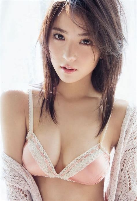 8 Pretty Bralettes By Free by Welcome The Best In Asian Models K Pop J Pop