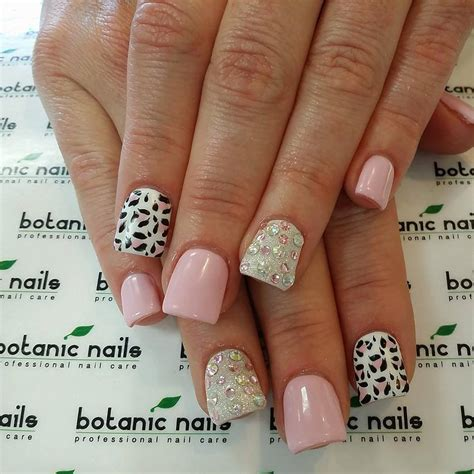 diy designs 40 simple nail designs for short nails without nail art
