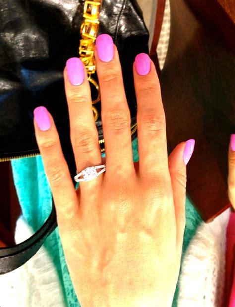 18014 best beauty nails images on pinterest 37 best nails images on pinterest rounded nails hair