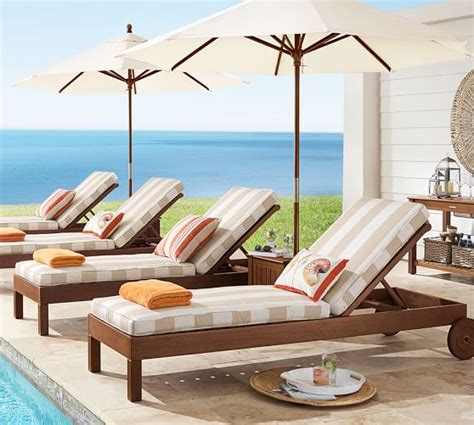 chaise pottery barn pottery barn outdoor furniture sale 30 off sectionals