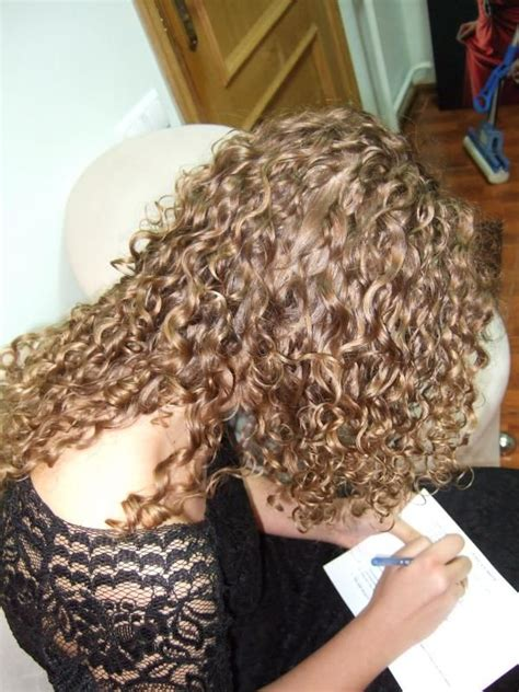 tight perms for short hair tight curl perms for short hair pictures