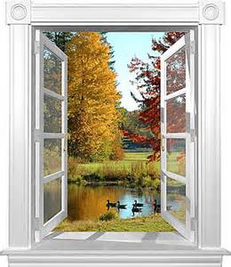 Window Wall Mural home decoration with scenic window wall mural beautiful window murals