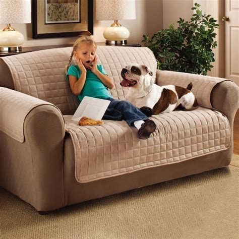 barclay quilted water resistant furniture protector