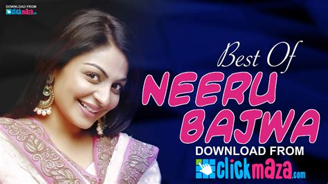 song punjabi 2016 best of neeru bajwa hd song punjabi song