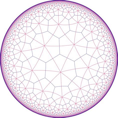 pattern formation hyperbolic plane 325 best tafoni and voronoi formations images on pinterest
