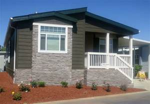 house design makeover exterior mobile home remodel