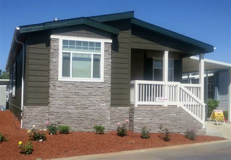 exterior house renovation ideas exterior mobile home remodel mobile homes ideas
