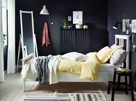 bedding ikea 50 ikea bedrooms that look nothing but charming