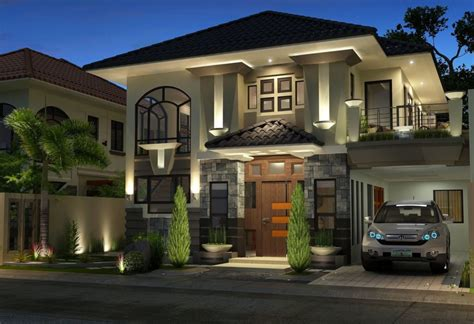 house design ideas exterior philippines home design types modern ceiling design for bungalow