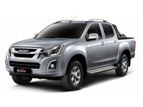 Isuzu Sedan 2017 Isuzu D Max Price Reviews And Ratings By Car Experts