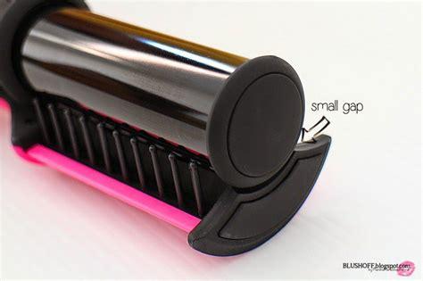 Instyler Curler Straightener Catok 2 model instyler catok rambut 2 in 1 hair rotating