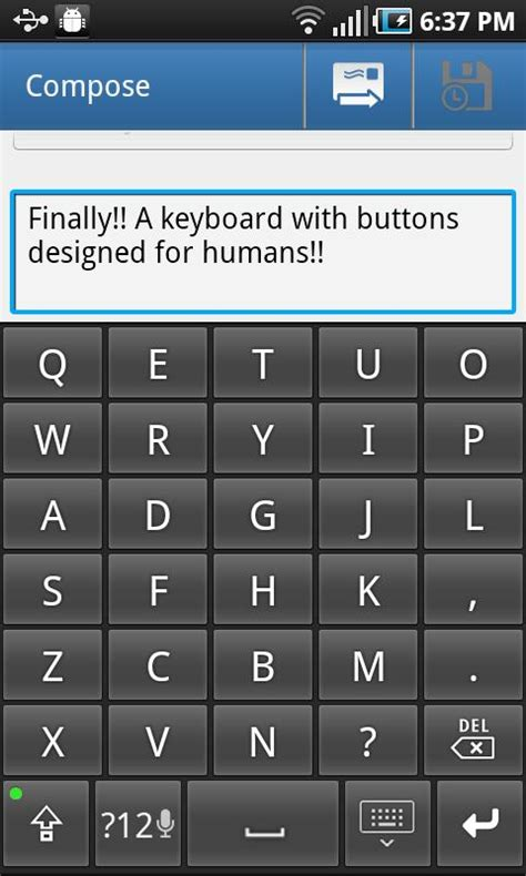 keyboard layout app big buttons keyboard deluxe android apps on google play
