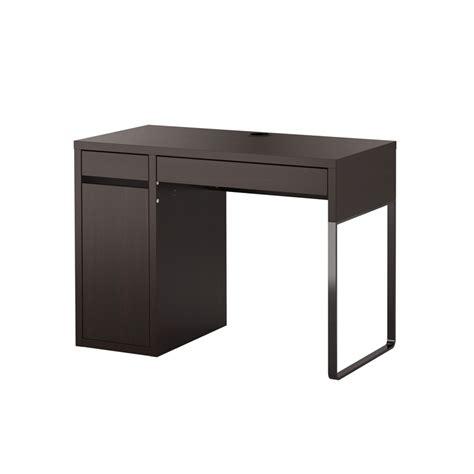 ikea table de bureau console bureau ikea