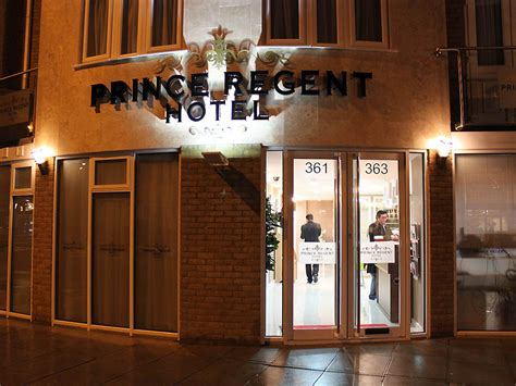 theme hotel exle hotel in london prince regent hotel excel london