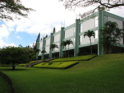 Mba Rankings Of Hawaii by 50 Most Affordable Master S In Organizational Behavior