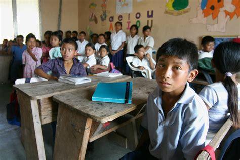 education kids teachers mexico institute