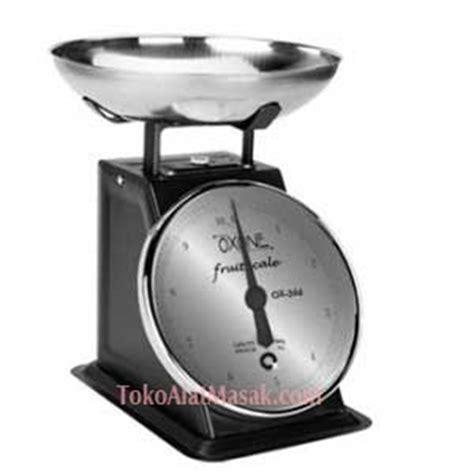 Timbangan Kue Manual alat dapur