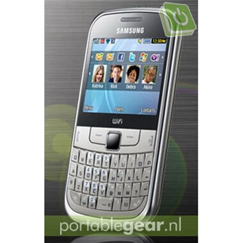 Samsung Wifi Qwerty samsung s3350 chat 335 qwerty handset gets detailed gsmdome