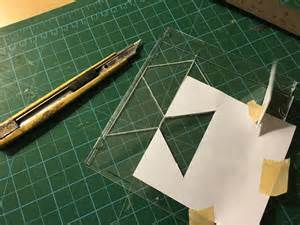 Hologram Template by Diy 3d Hologram Template For Smartphone Created