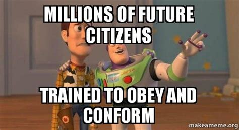 Obey Meme - all memes