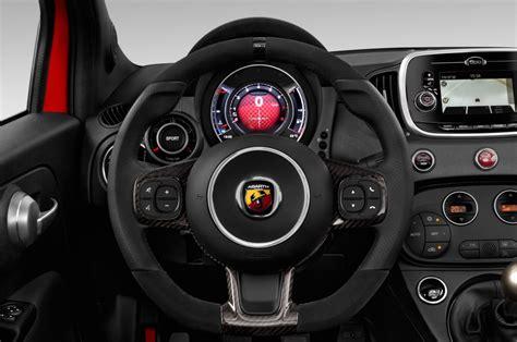 volante fiat 500 fiat 500 abarth cabriolet auto nuove cercare acquistare